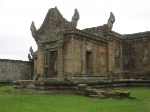 The International Court of Justice in Asia: Interpreting the Temple of Preah Vihear Case