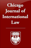 Lawyers, Guns, and Money: The Governance of Business Activities in Conflict Zones