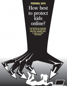 How Best to Protect Kids Online