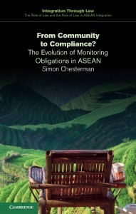 From Community to Compliance?