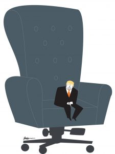 Trump and the Triumph of Kakistocracy