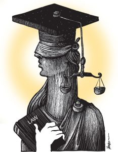 The Fall and Rise of Legal Education in Singapore