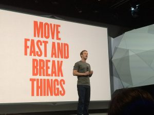 """Move Fast and Break Things"": Law, Technology, and the Problem of Speed"