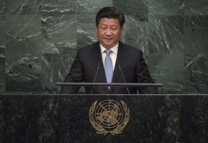 Can International Law Survive a Rising China?