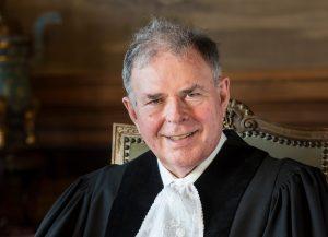 Scholar, Advocate, Judge: James Crawford 1948–2021